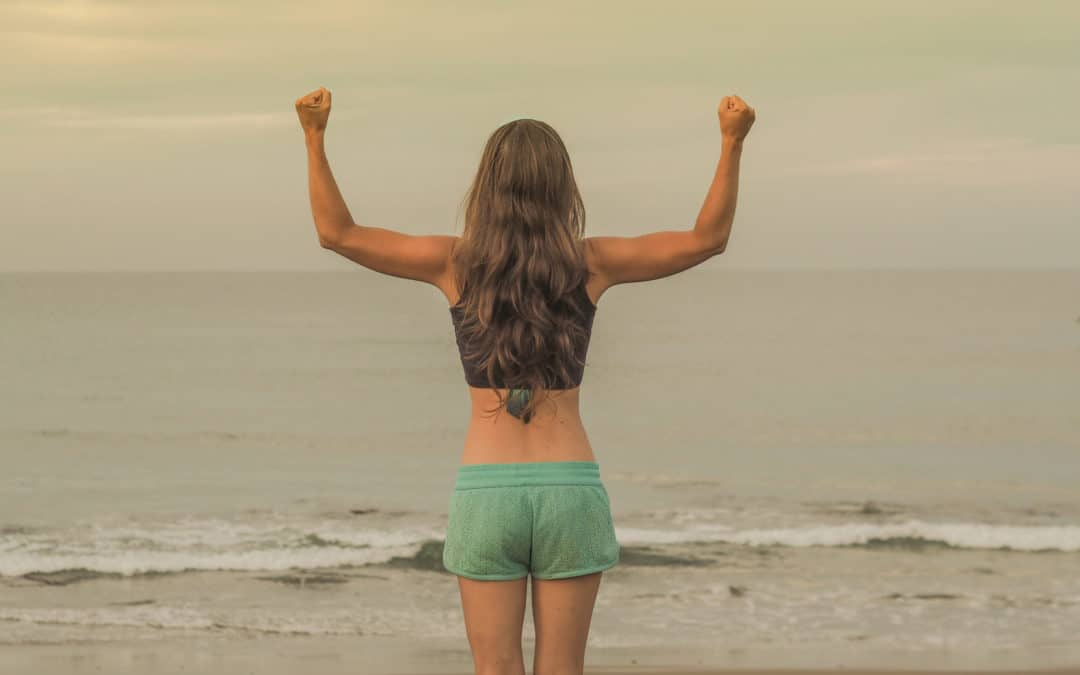 Unleash the Power Within – Four Days of Pure Motivation and Inspiration