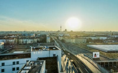 Vienna House Andel's Berlin – Two Nights in the Coolest Hotel of Germany's Capital