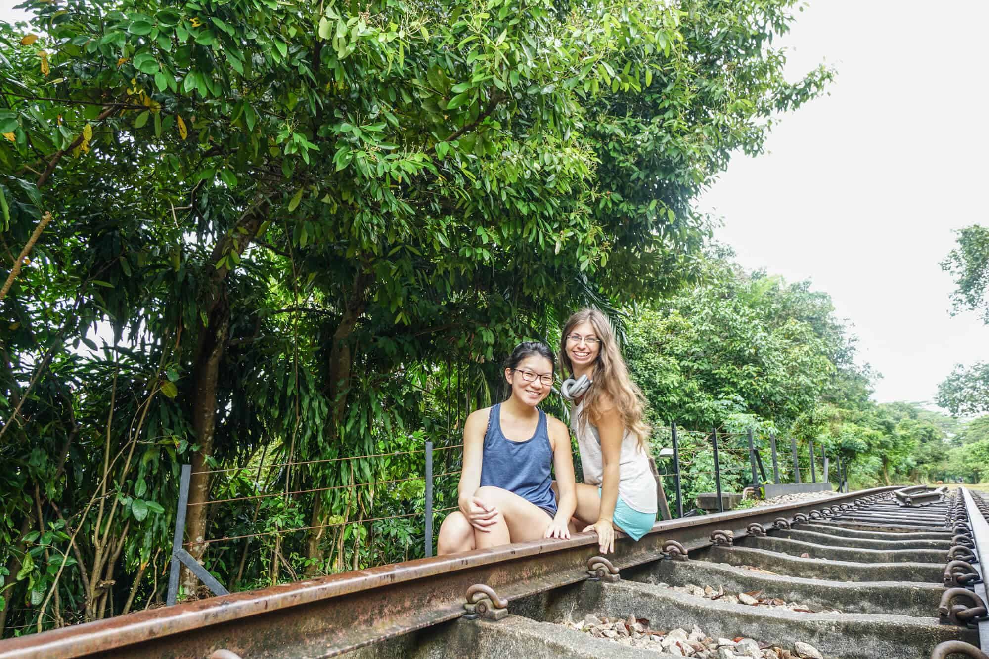 Bukit Timah Nature Reserve Tour Guide
