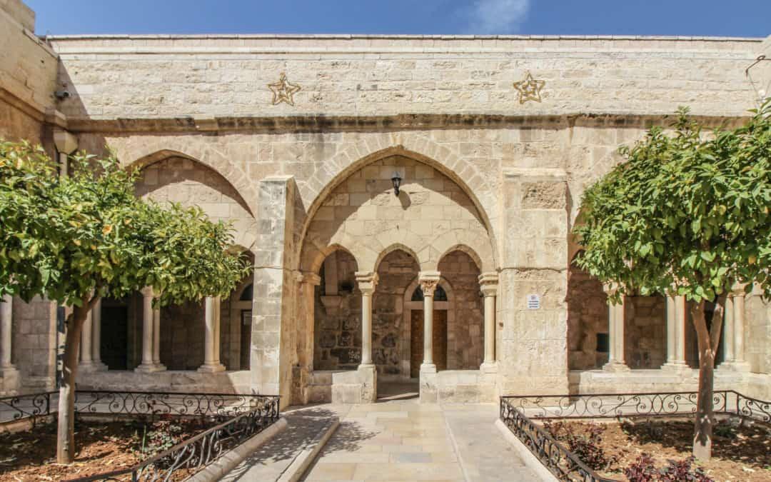Mit der Best of Westbank Tour nach Jericho, Ramallah und Bethlehem