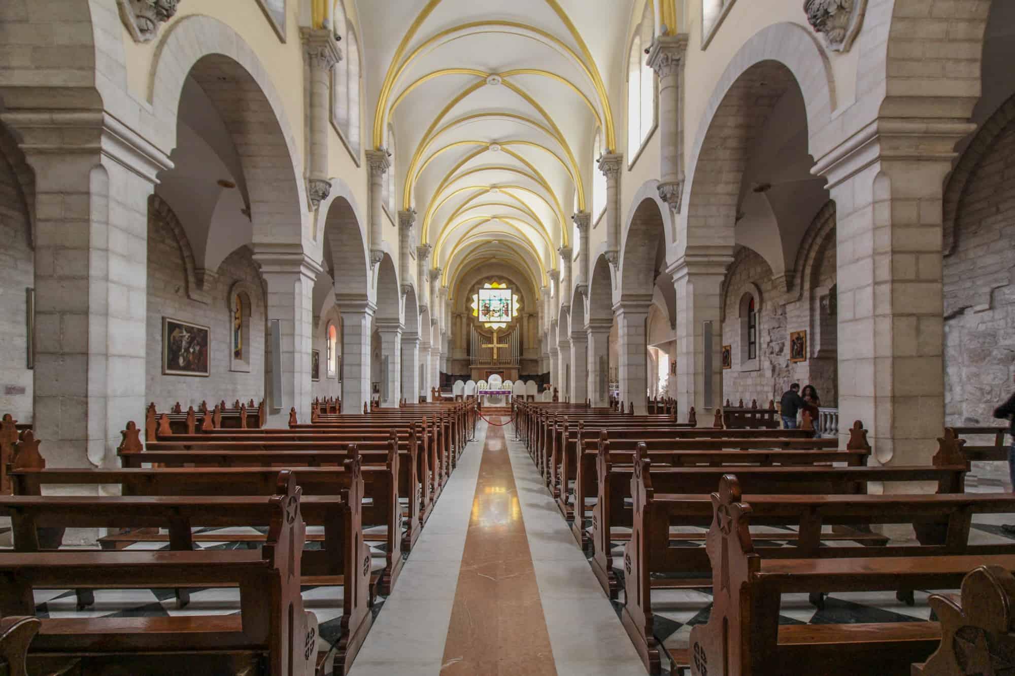 church bethlehem