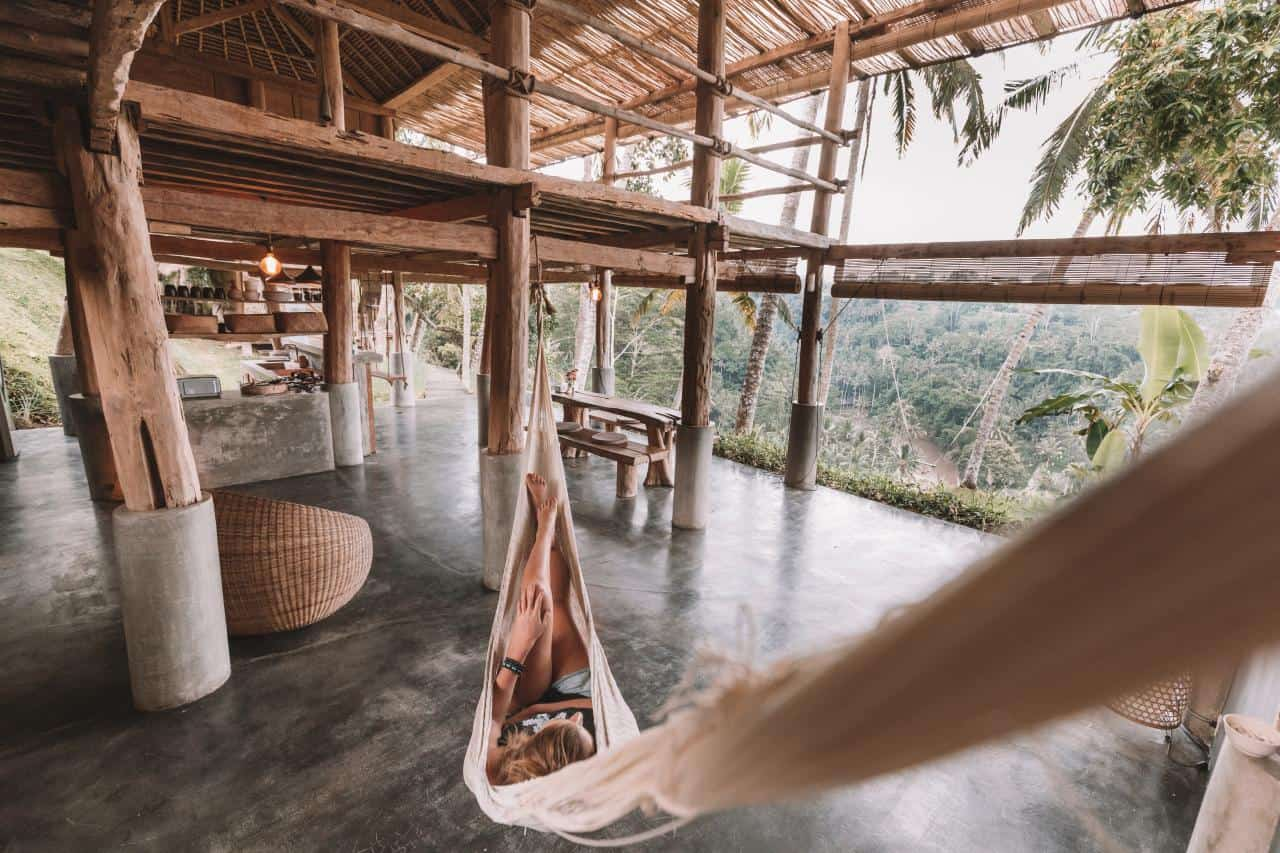 Best Exotic Destinations for Your Next Digital Nomad Adventure – Ubud
