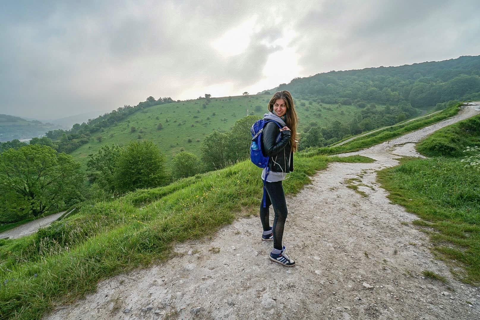 Barbara Osprey Daypack 2
