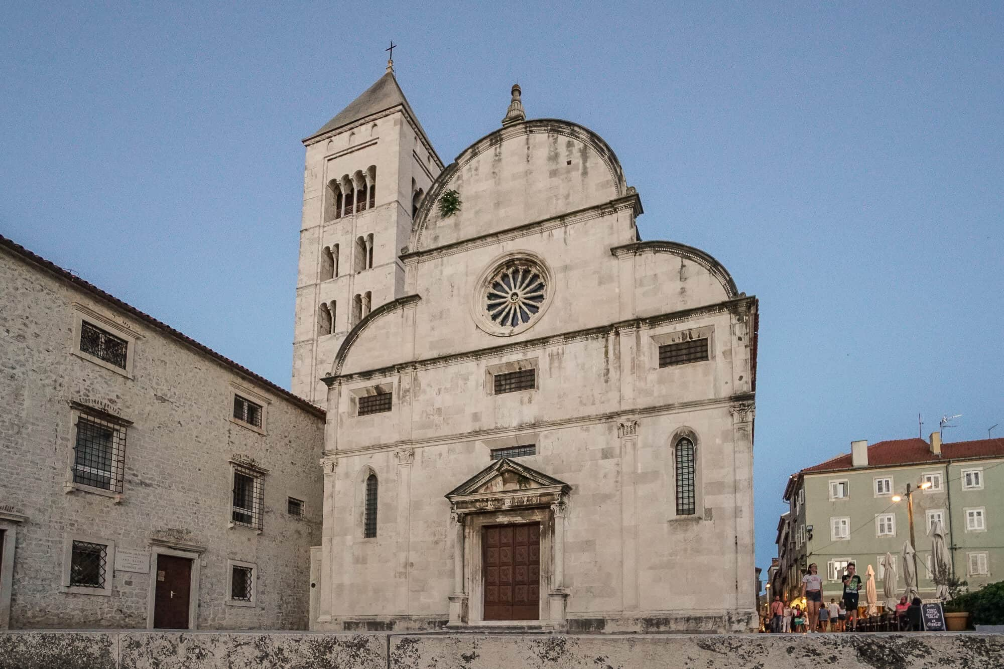 Marienkirche Zadar