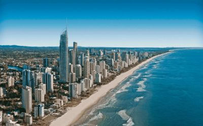 Beach, Paradise and More – 3 Reasons Why You Should Visit Queensland