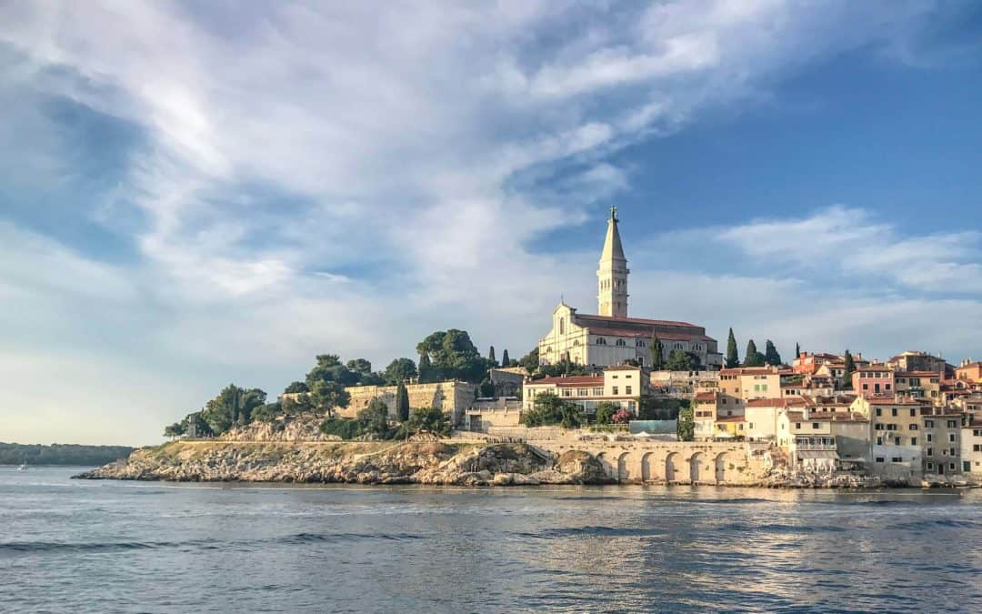 Rovinj – A Picturesque Town in Istria