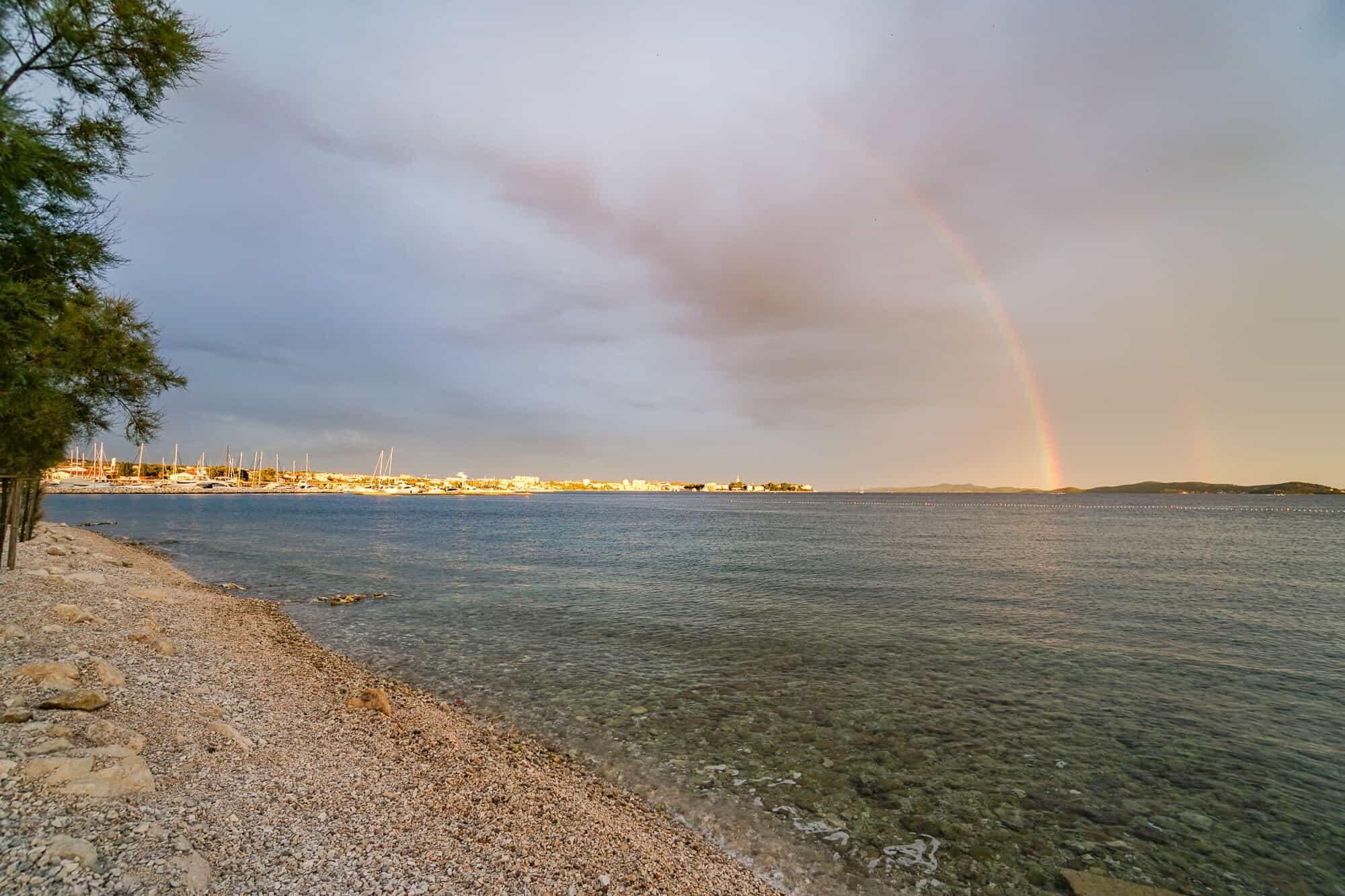 Villa Punta Zadar Strand