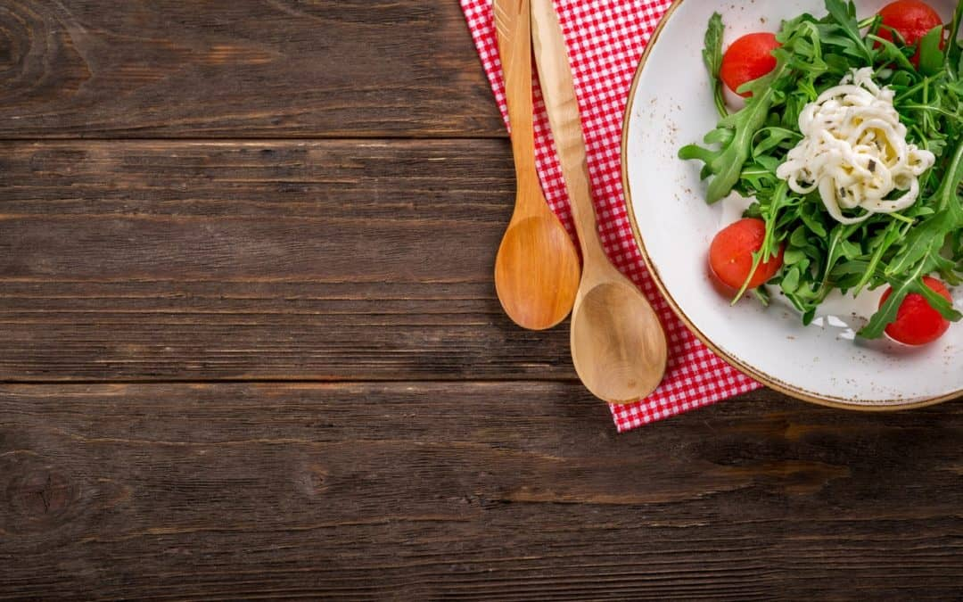 Best Foods to Boost Your Productivity