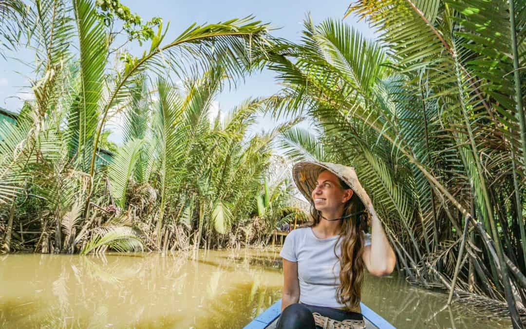 The Mekong Delta – A Day Trip To One of Vietnam's Most Famous Sights