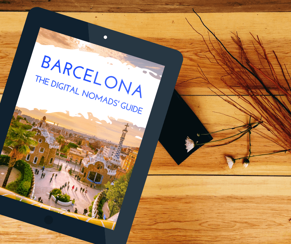 Barcelona Guide for Digital Nomads