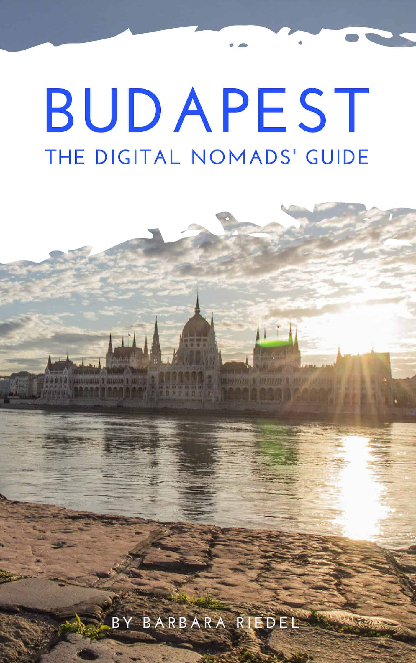 Budapest Guide for Digital Nomads