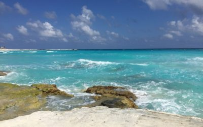 The 5 Best Beaches in Cancun, Mexico