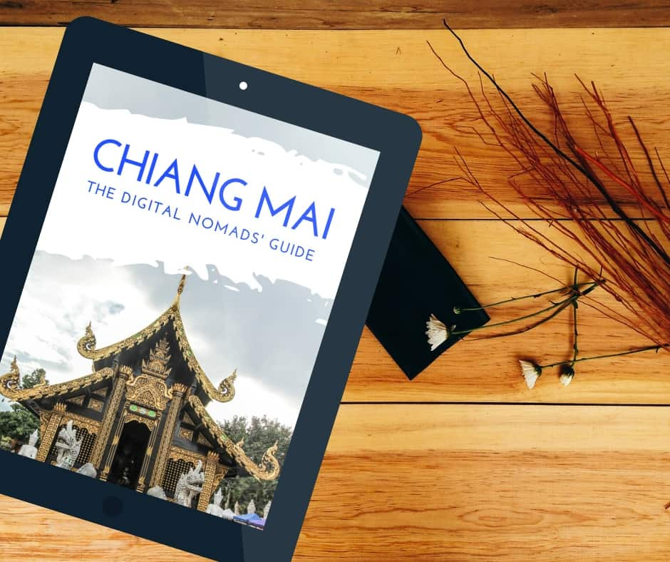 Chiang Mai Guide for Digital Nomads