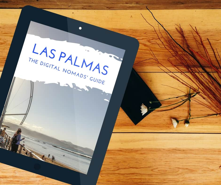Las Palmas Guide for Digital Nomads