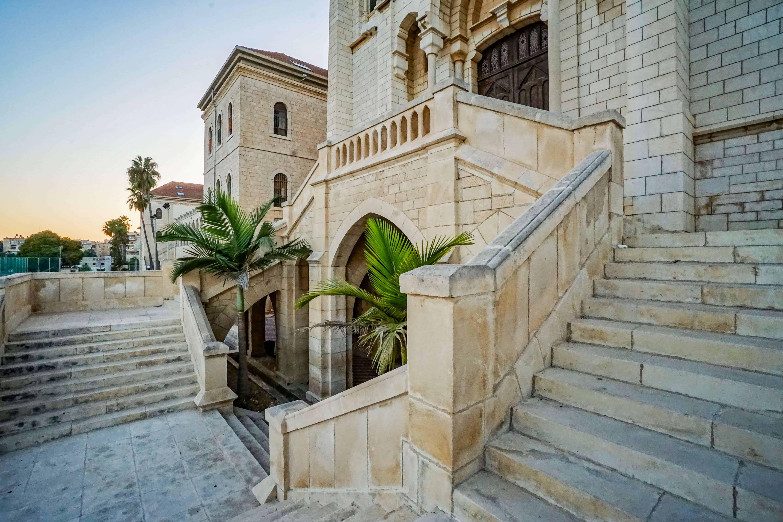 Nazareth 10