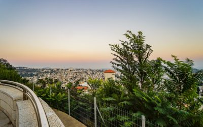Nazareth – A Muslim City in Israel