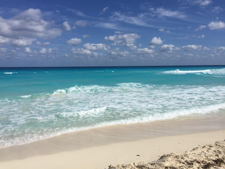North Side Cancun