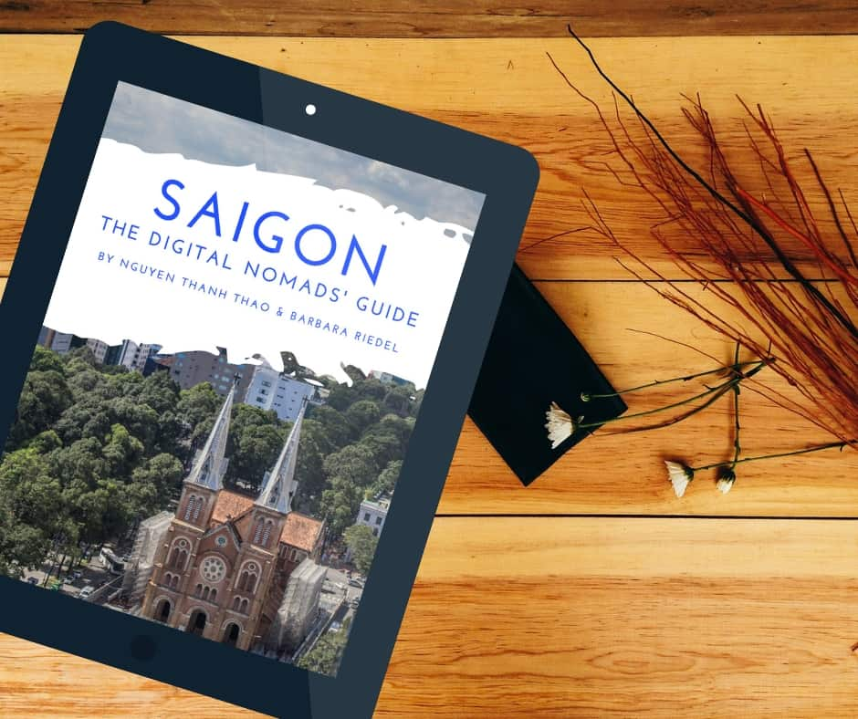 Saigon Guide for Digital Nomads