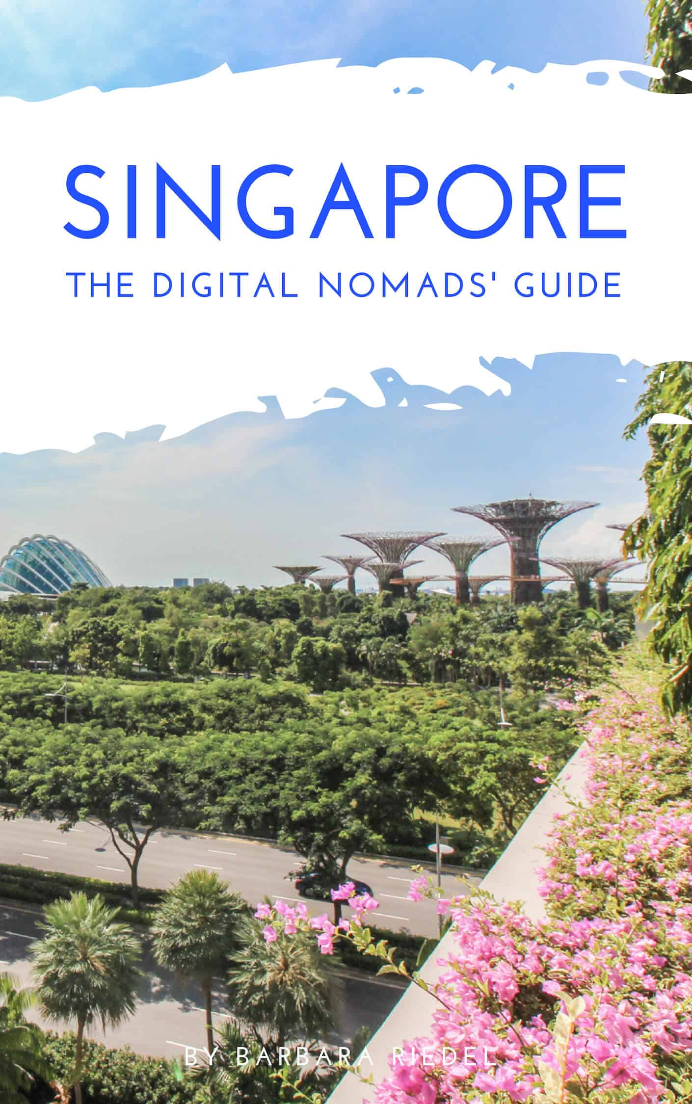 Singapore Guide for Digital Nomads
