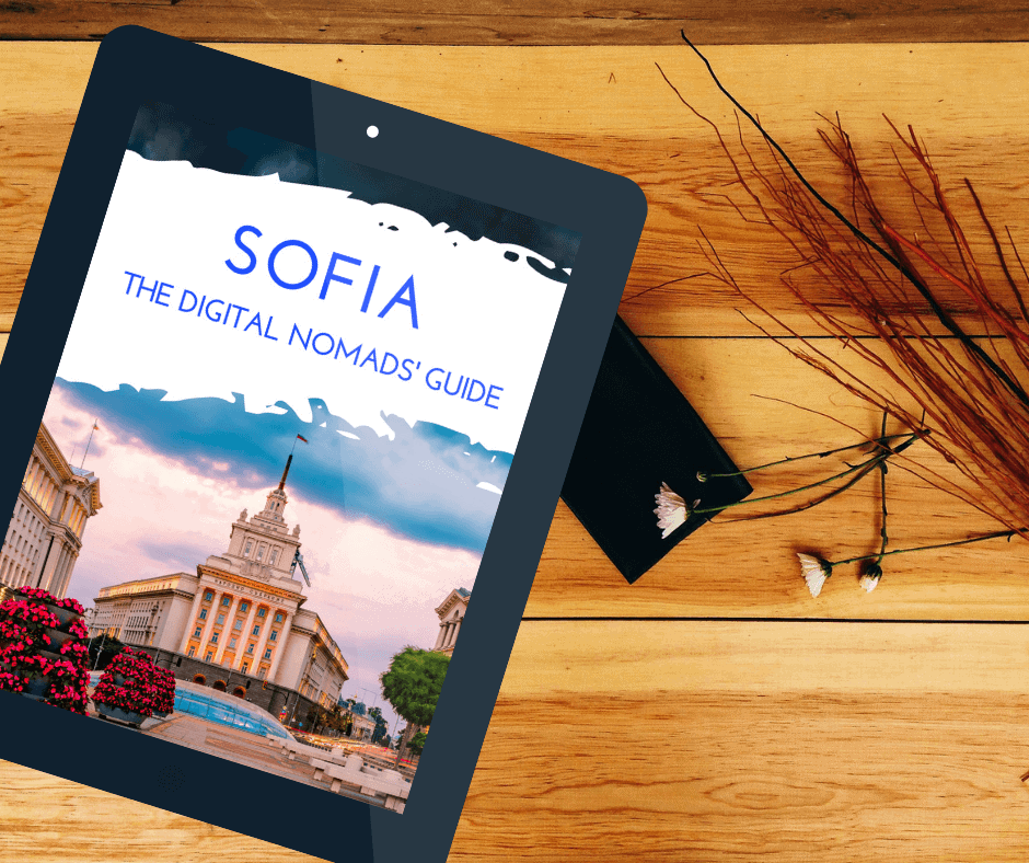 Sofia Guide for Digital Nomads