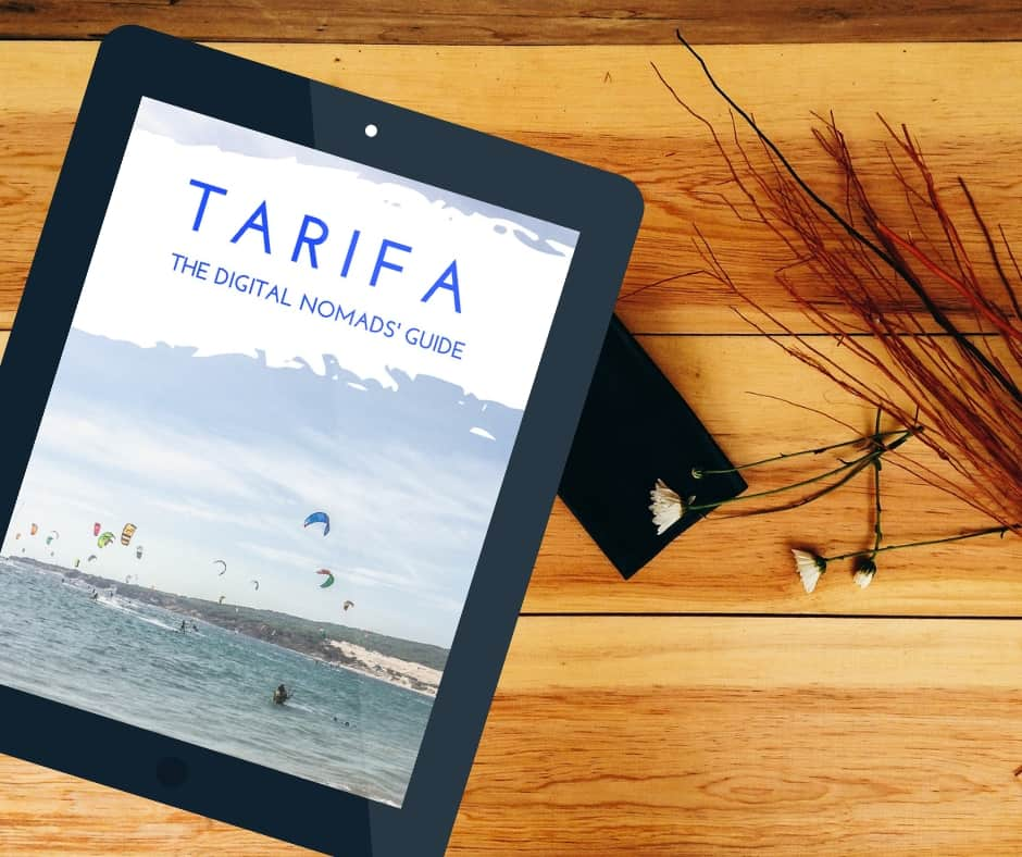 Tarifa Guide for Digital Nomads