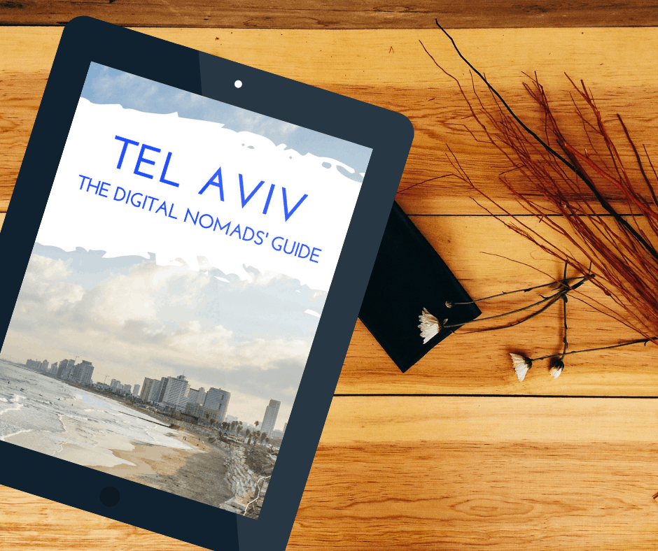 Tel Aviv Guide for Digital Nomads