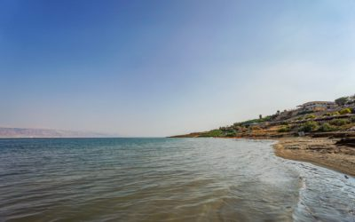 Day Trip to the Dead Sea – From Jerusalem to the Lowest Place on Earth