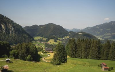 Road Tripping in Germany – My Cross-country Adventure