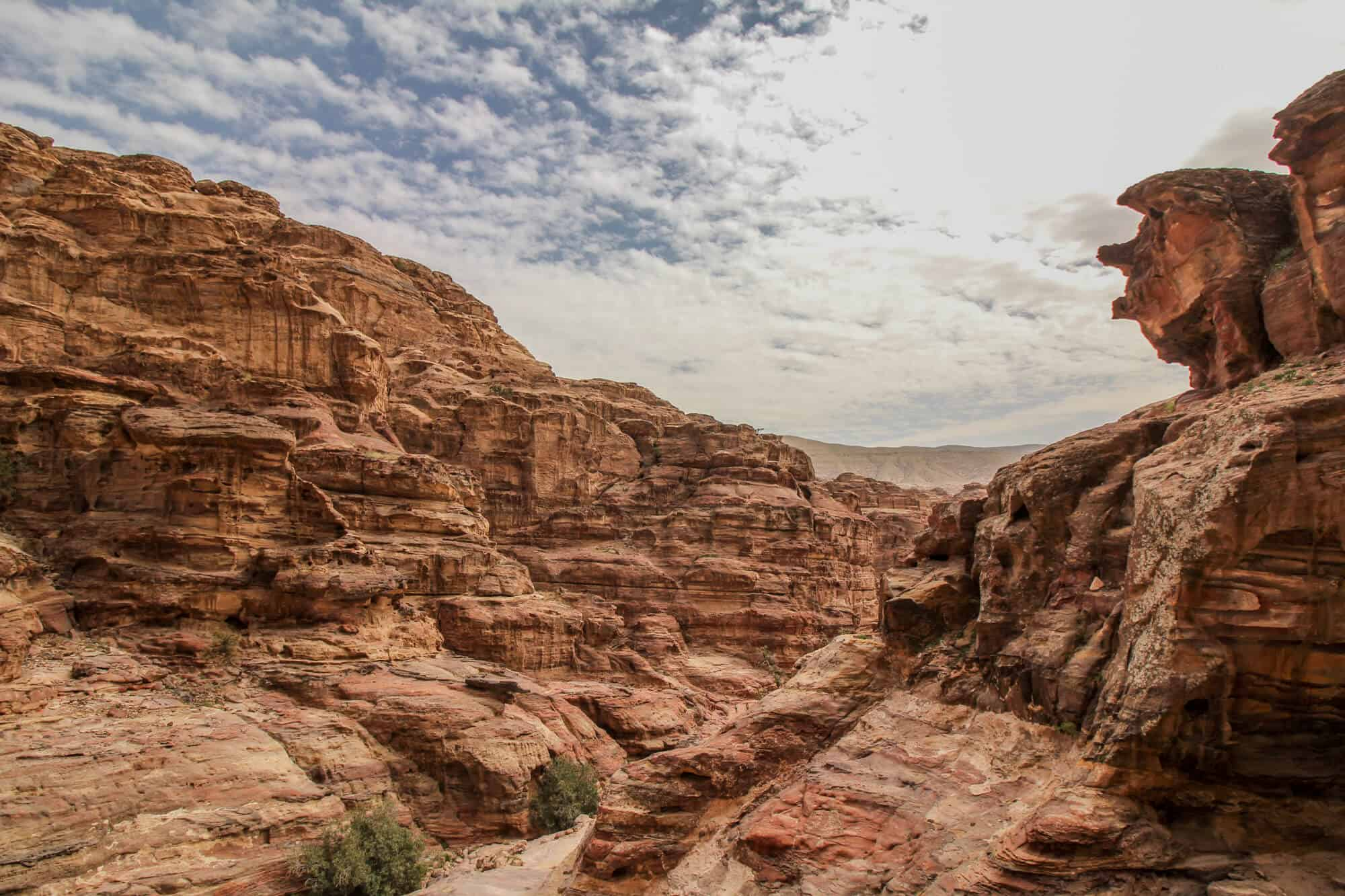 View Petra