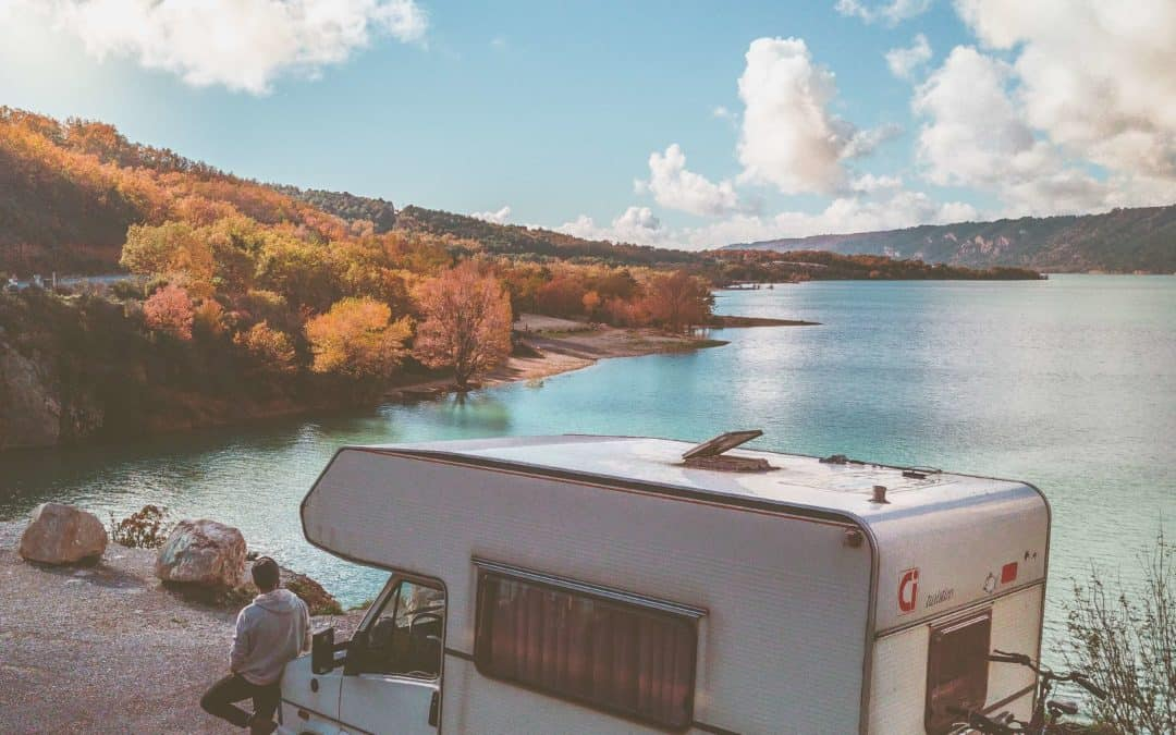 What It's Like to Live In An RV As A Digital Nomad