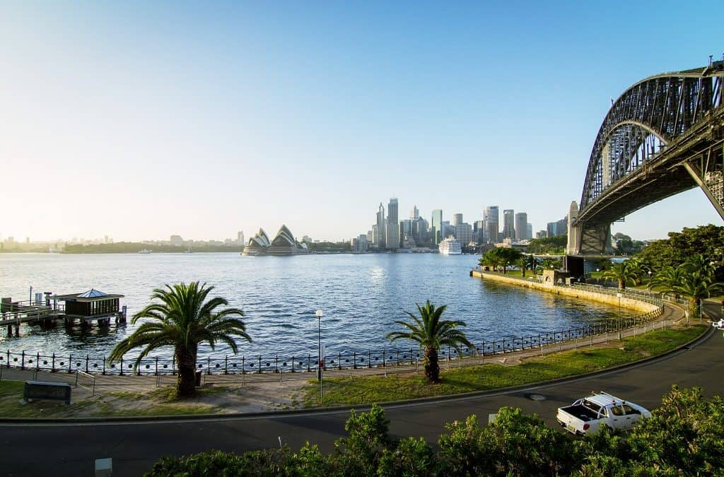 Best Relaxing and Recharging Places to Visit around Sydney