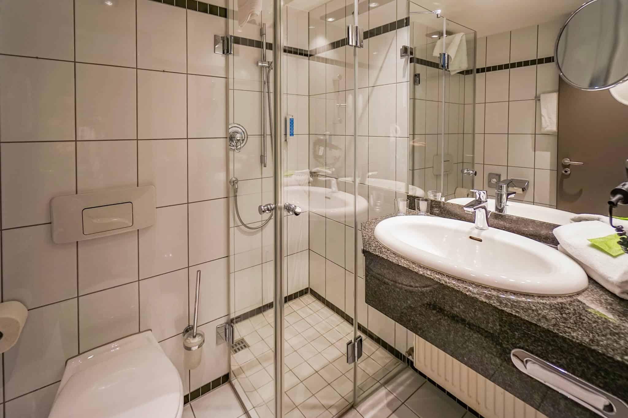 Vienna House Easy Zimmer 3