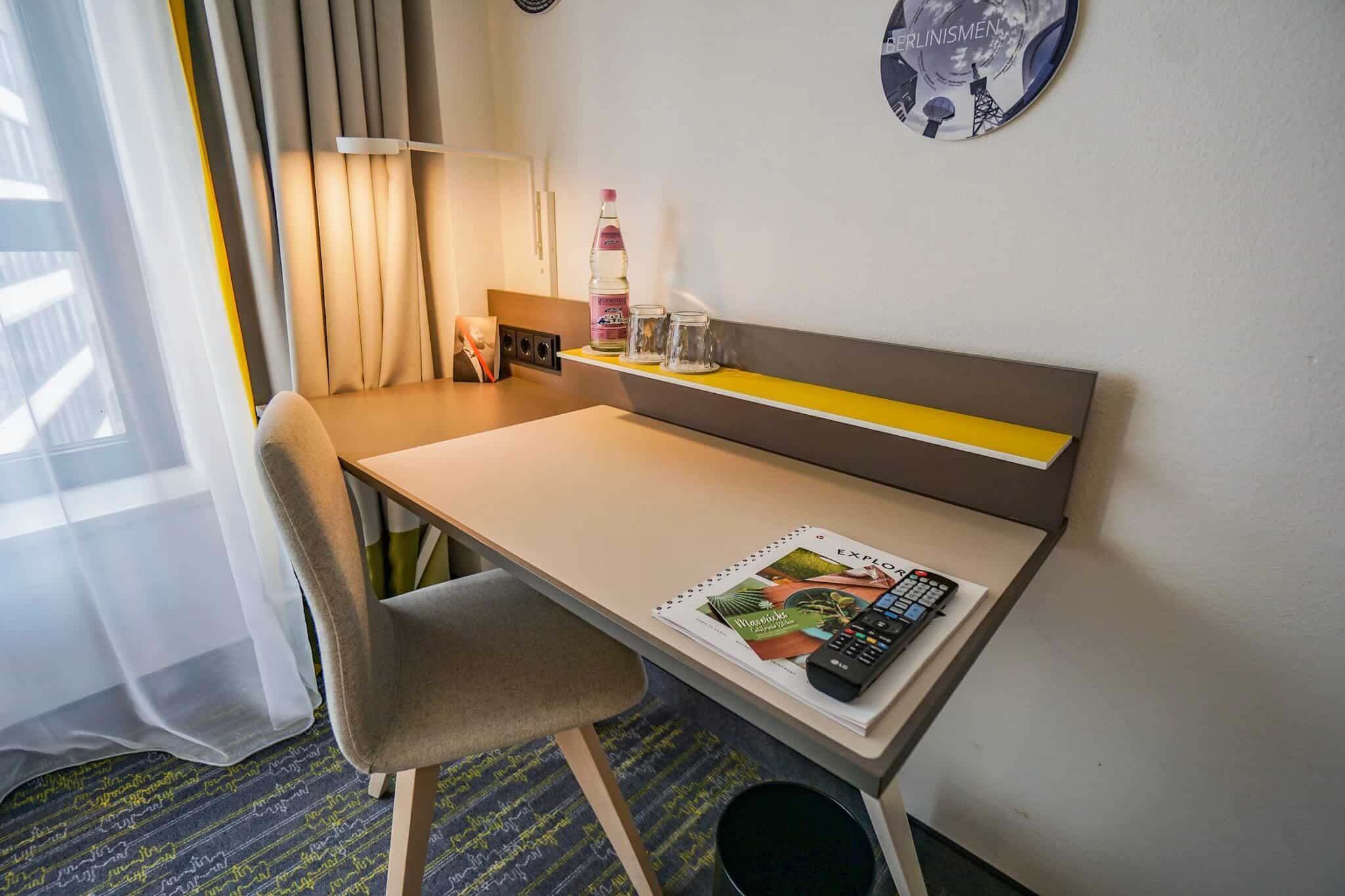 Vienna House Easy Zimmer 4