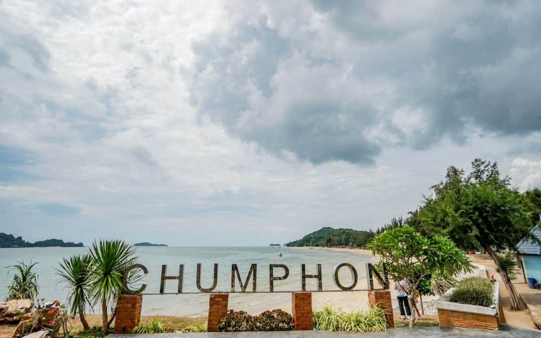 Chumphon – Of Coffee Plantations, Lonesome Islands and Mangroves