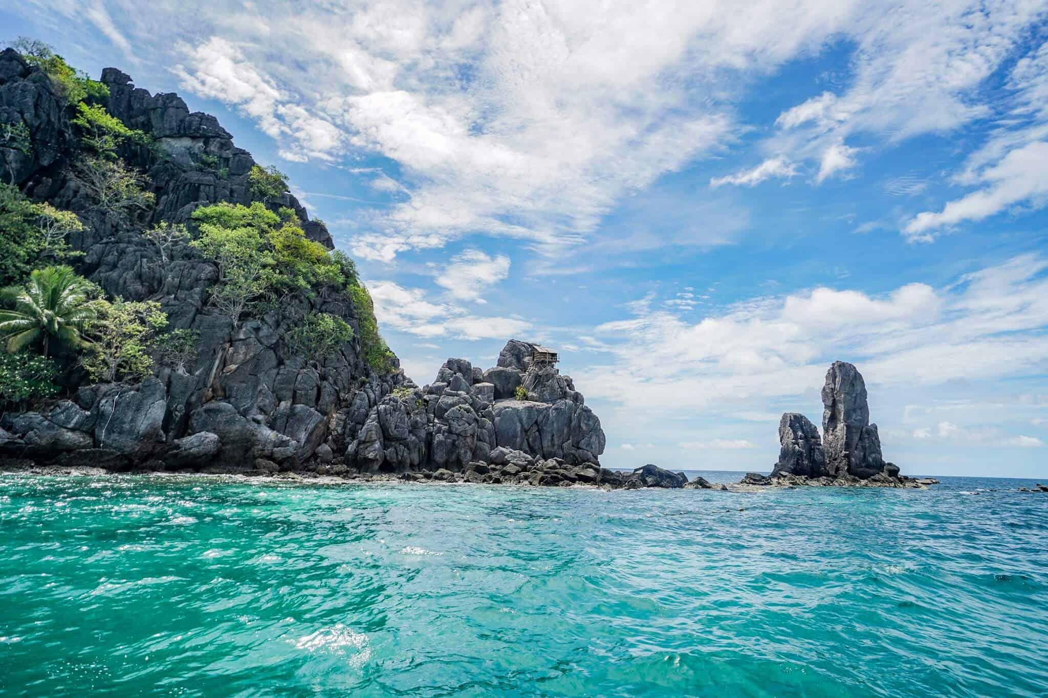 Chumphon Island 2