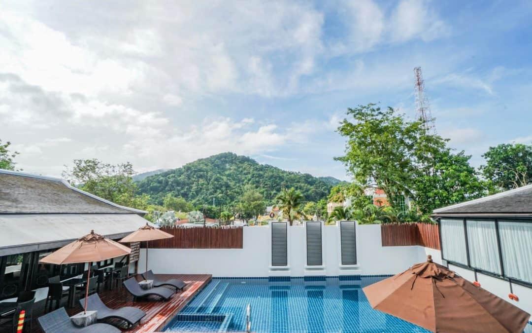Numsai Khaosuay Resort Ranong