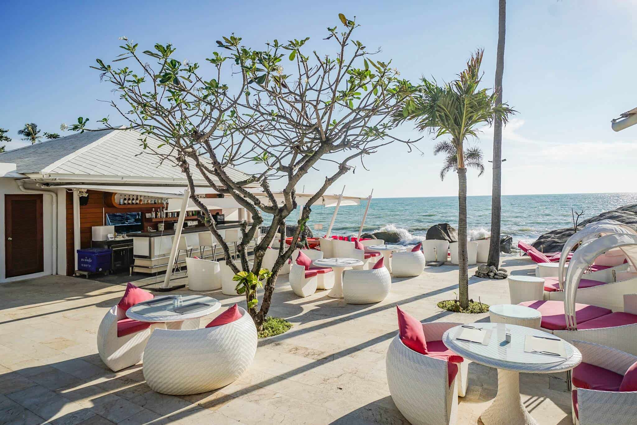 Beluga Boutique Hotel Koh Samui