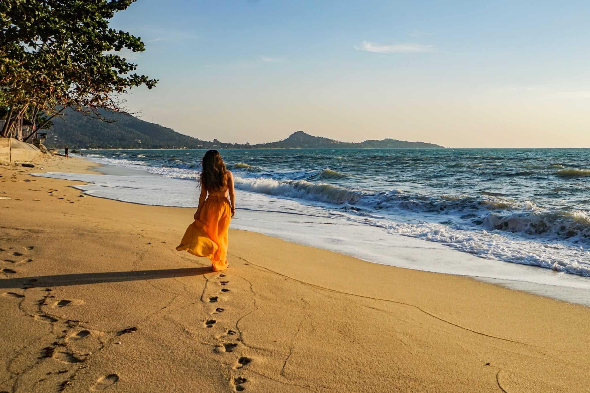 Sunrise Koh Samui