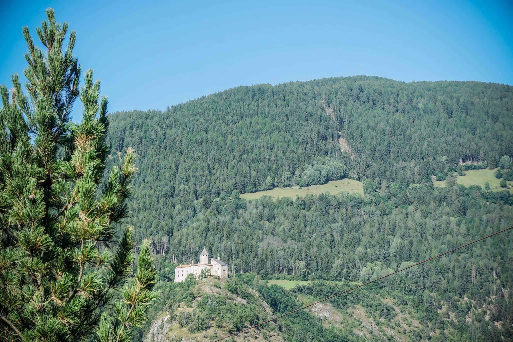 Burg Sprechenstein 2