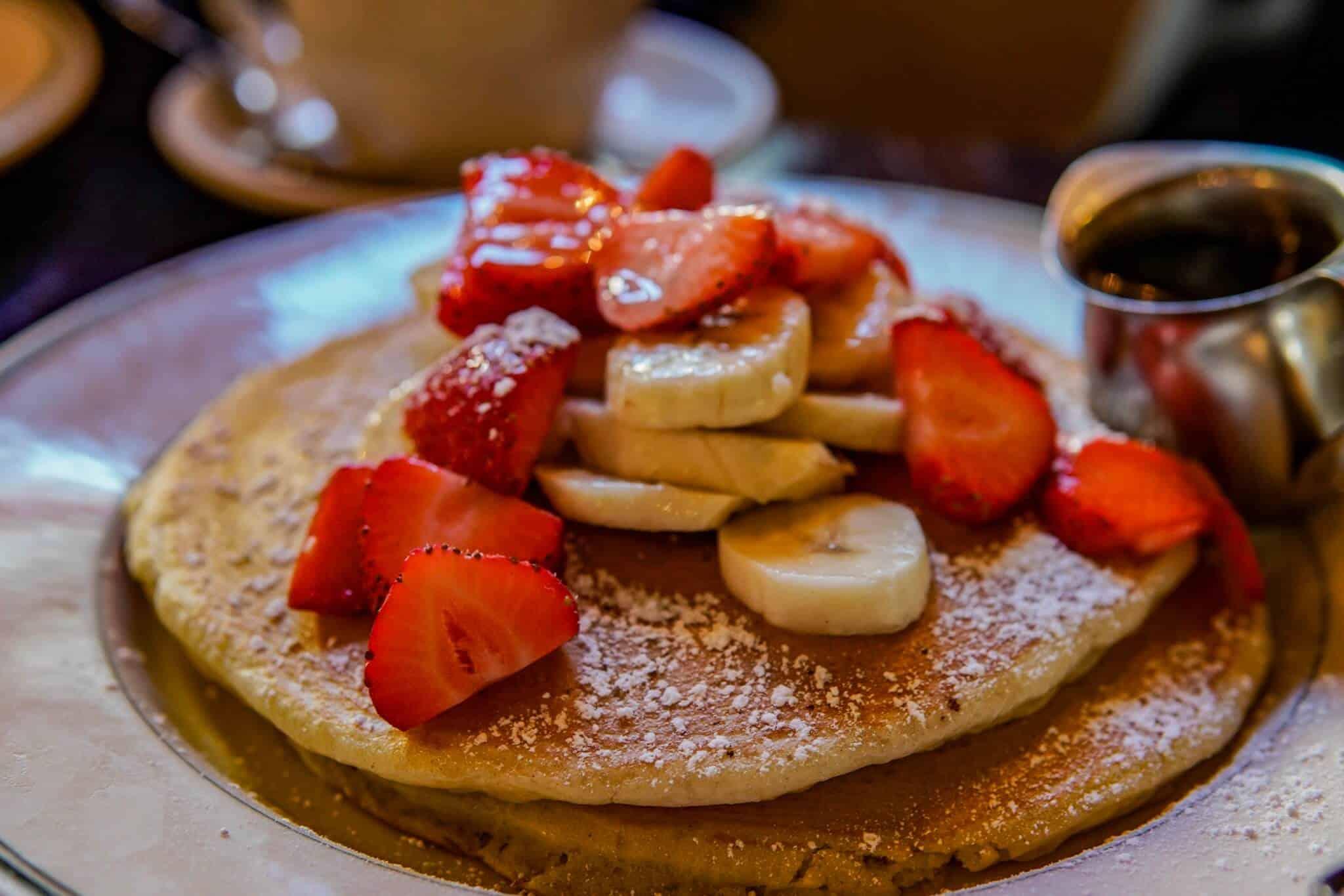 Pancakes San Francisco