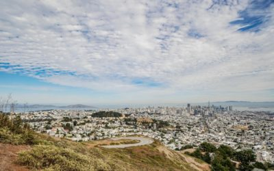 San Francisco – 5 Cool Activities for the Californian Metropolis