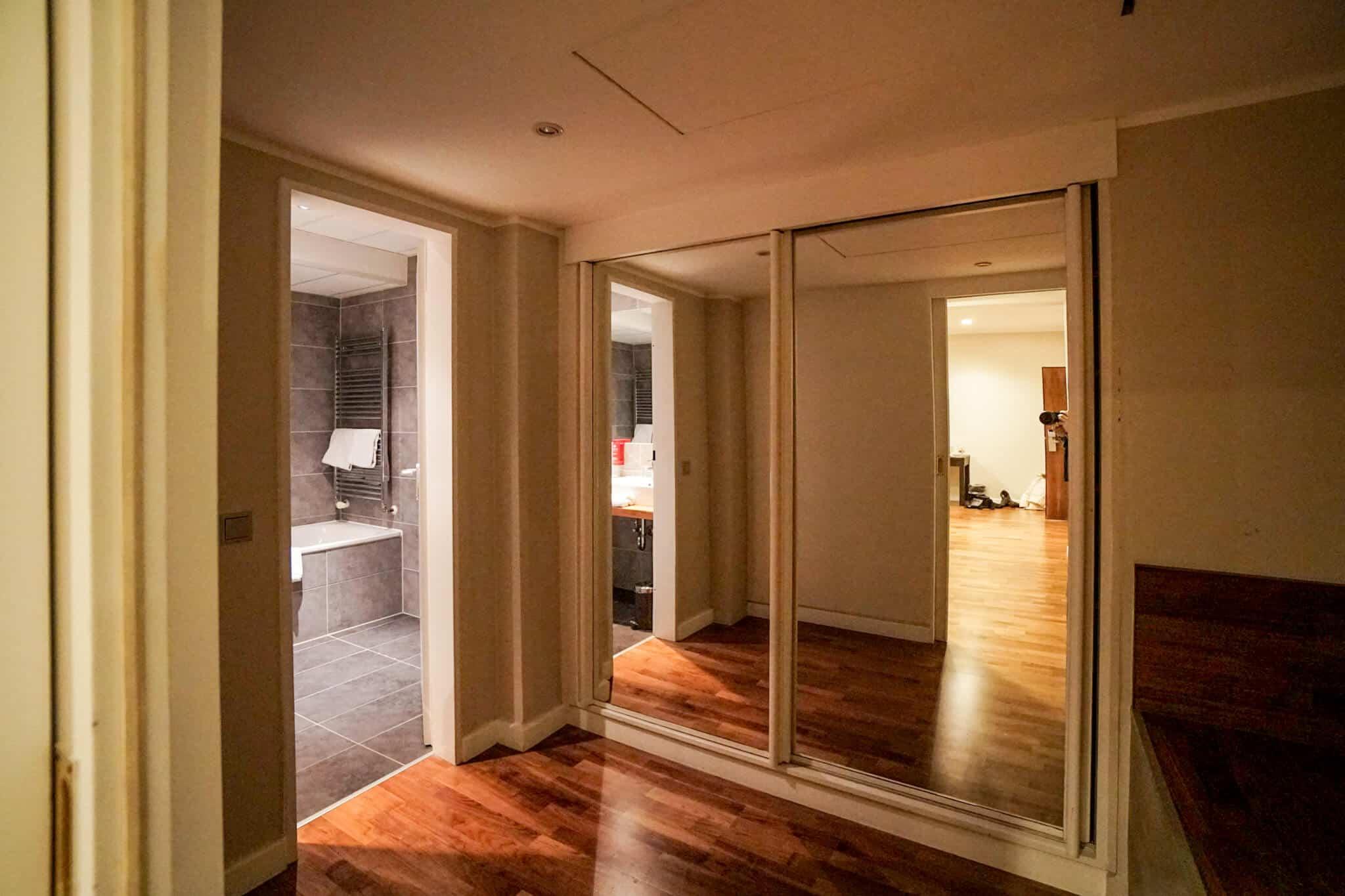 Leonardo Royal Hotel Mannheim – Suite