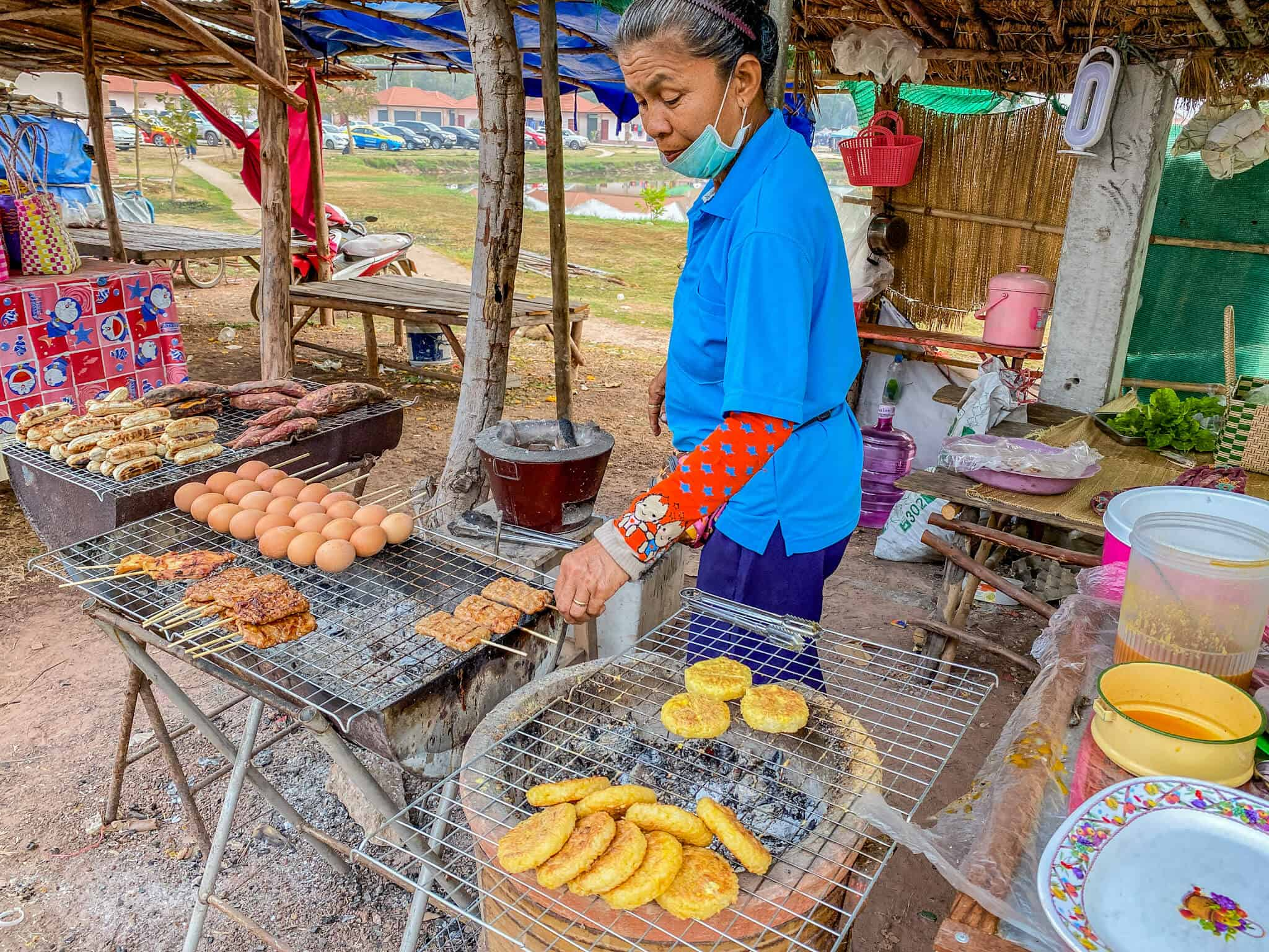 Local Frühstück