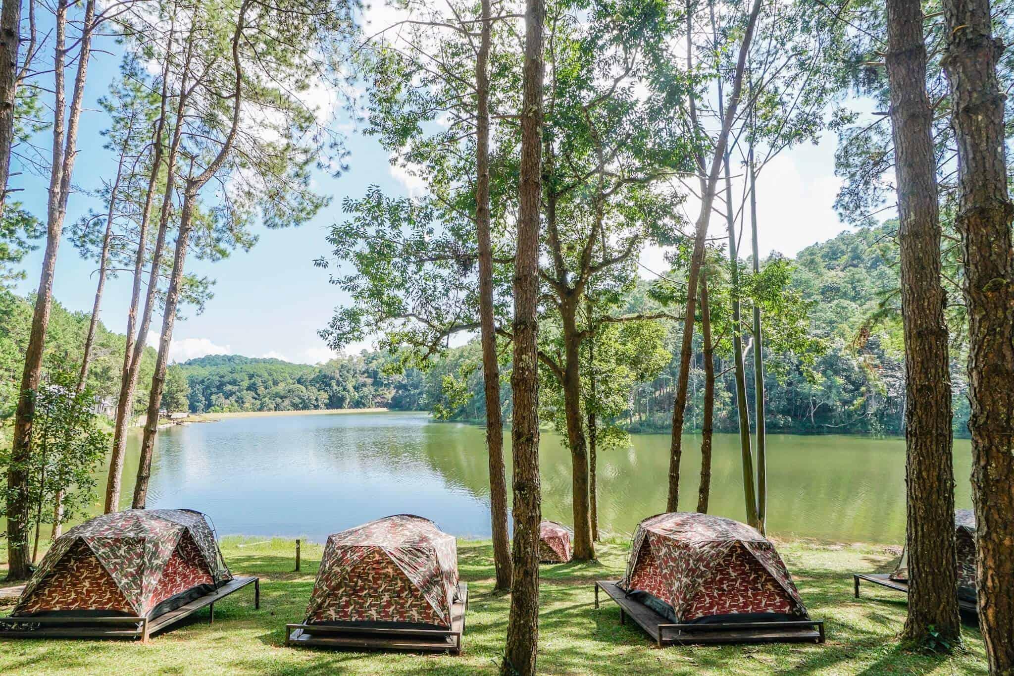 Camping Pang Ung