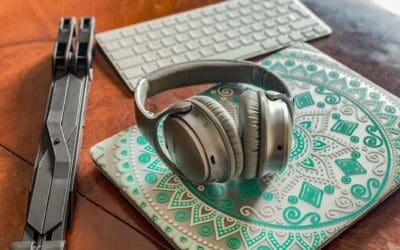 Plötzlich Home Office – Tipps von Bloggern, Angestellten und Selbstständigen