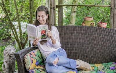 Meine Buchtipps – Lesen in Quarantäne