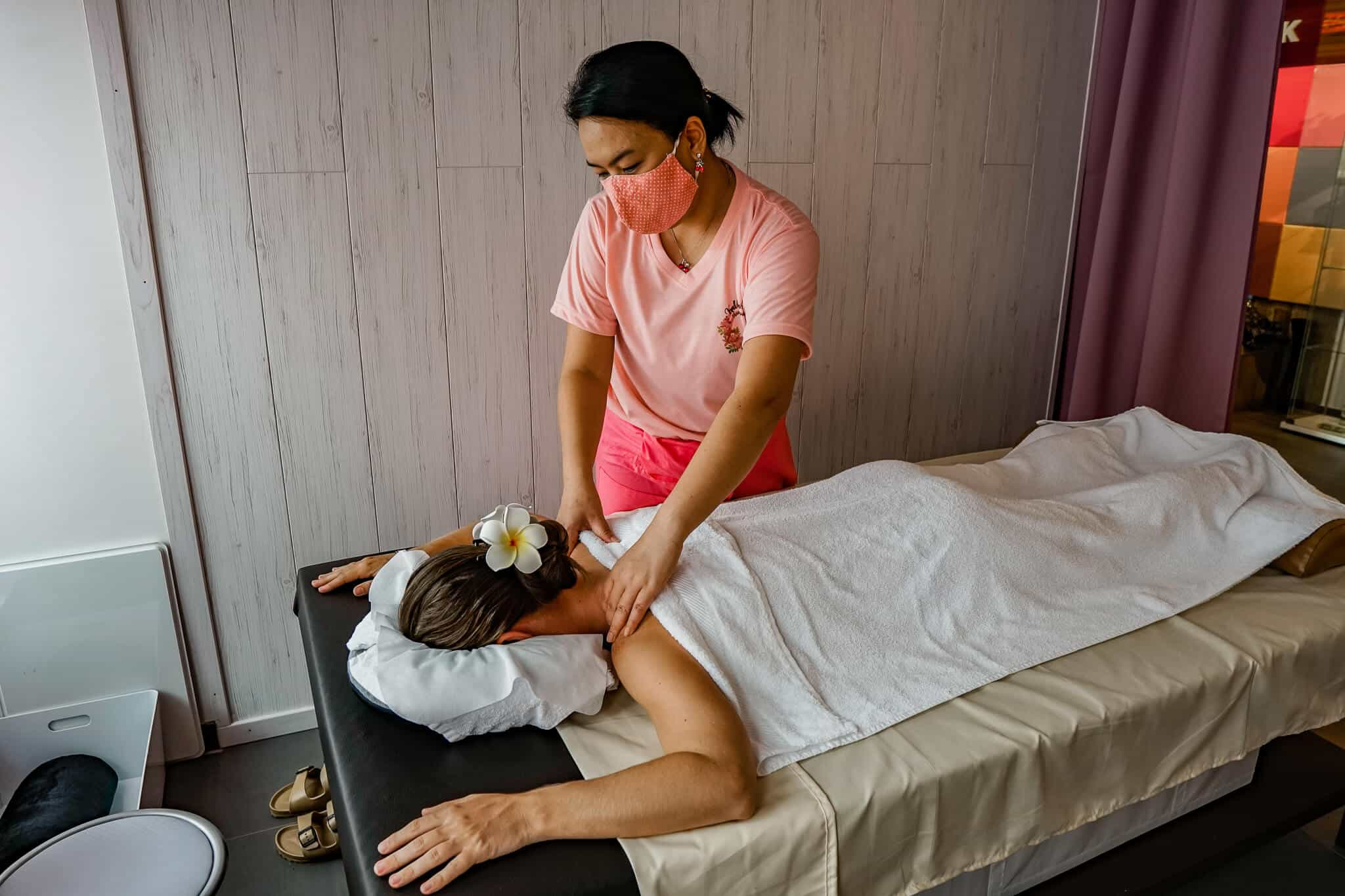 Thai Massage Maintal Bischofsheim
