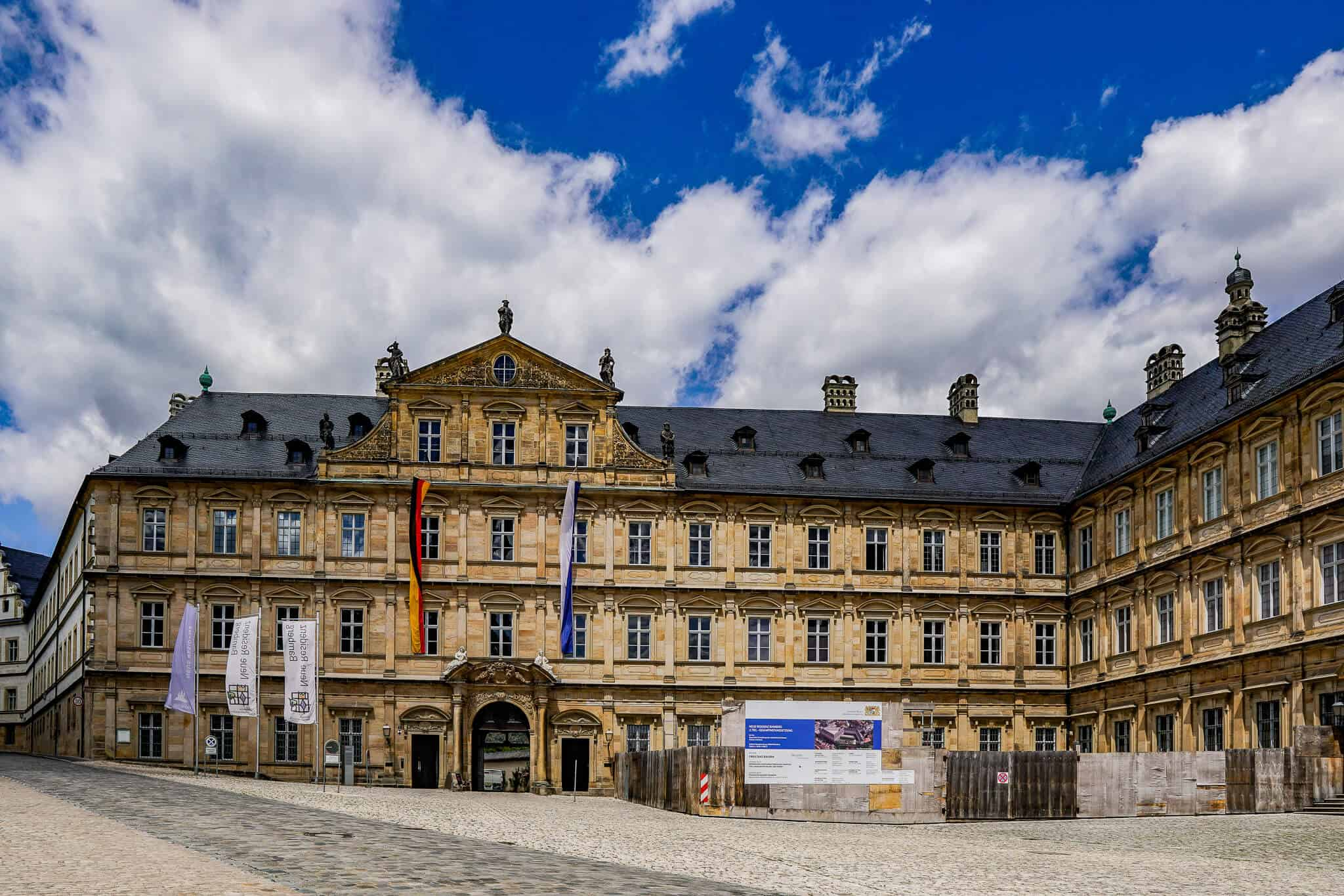 Things to do in Bamberg – Neue Residenz Bamberg