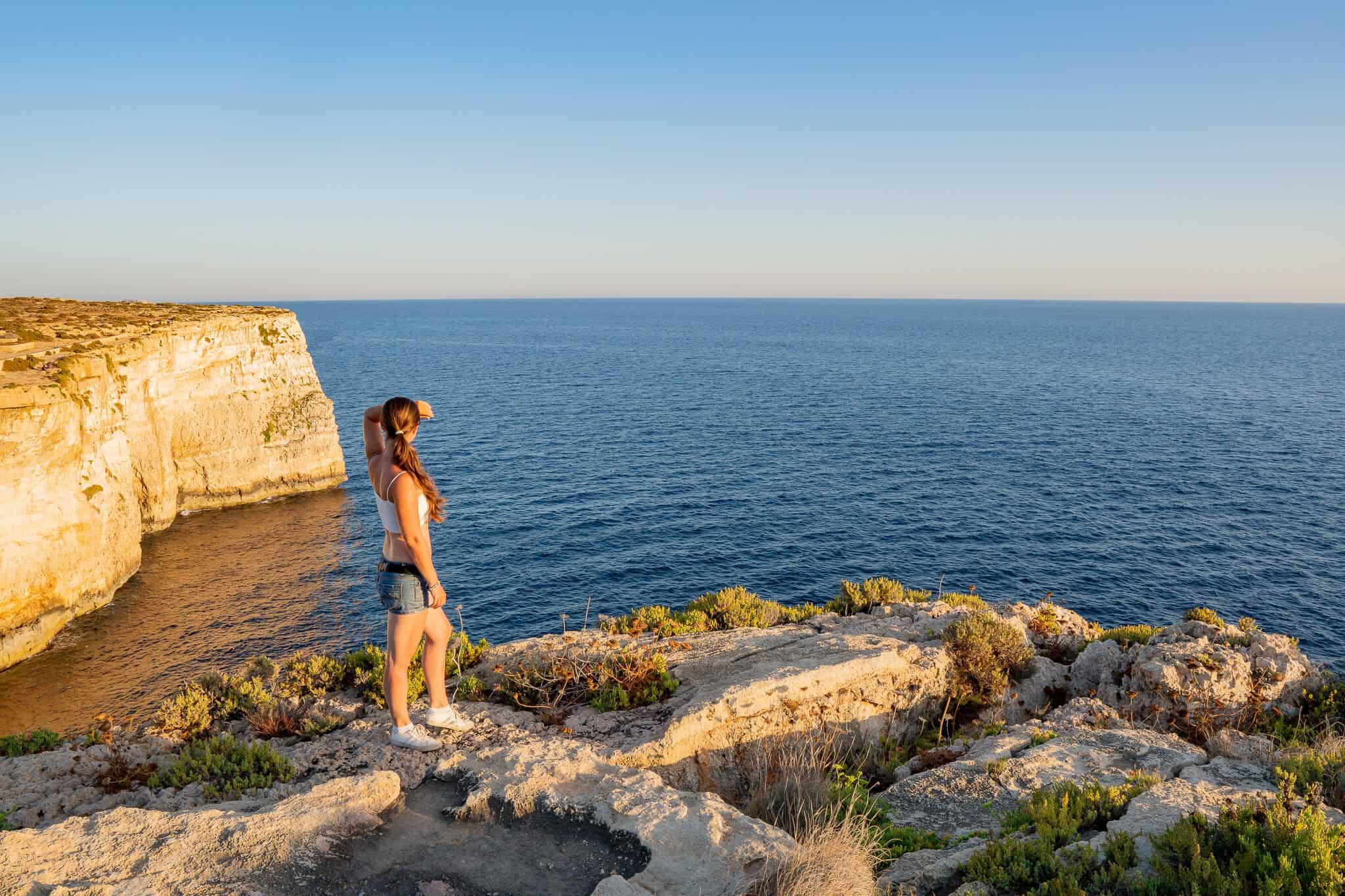 Barbara Wandern Malta