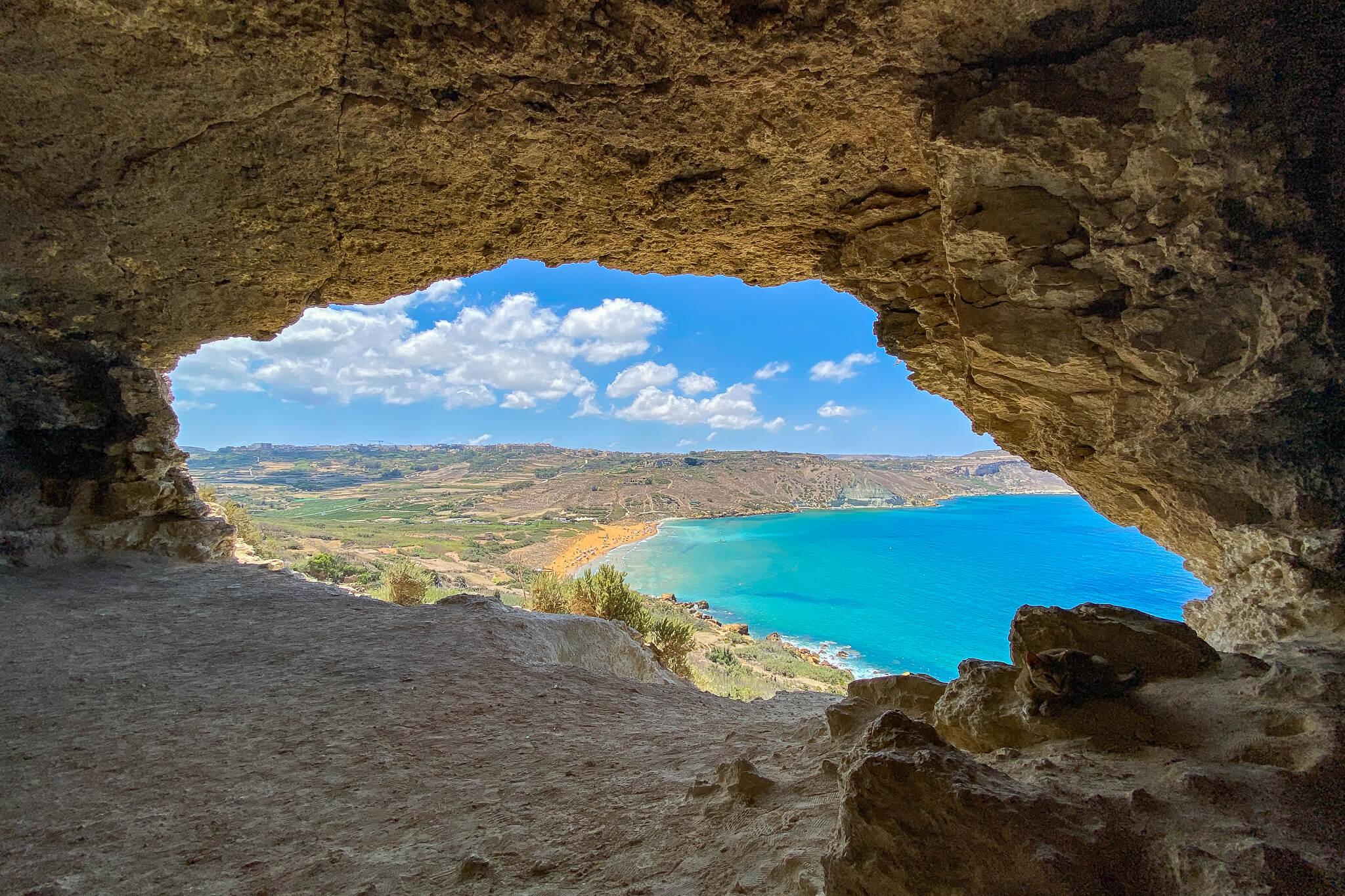 Tal Mixta Calypso's Cave